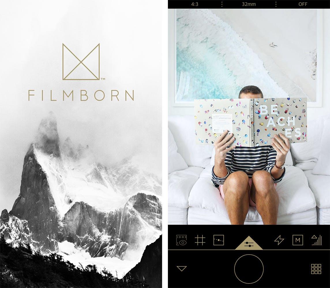 Gray Malin's Favorite iPhone Editing Apps - Filmborn | GrayMalin.com